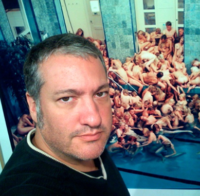Spencertunick-artist
