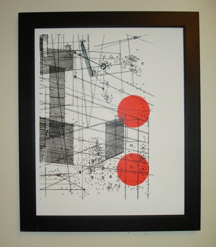 Modern Architecture Prints