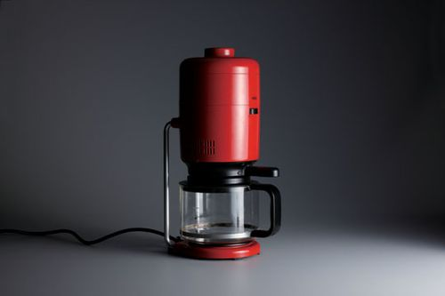 201005177381KF 20 Coffee Machine by Dieter Rams 1972 Braun GmbH Koichi Okuwaki.