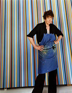 Bridget-riley-artist1