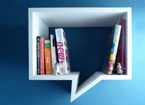 Interior-Decorating-Storage-Shelves-Comic-Shelf