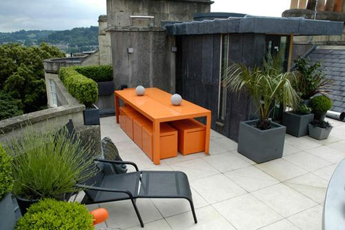Best-Sample-Urban-House-Rooftop-Garden-Design-Ideas