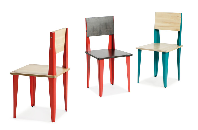 Rita Chair + Table :: RS Barcelona