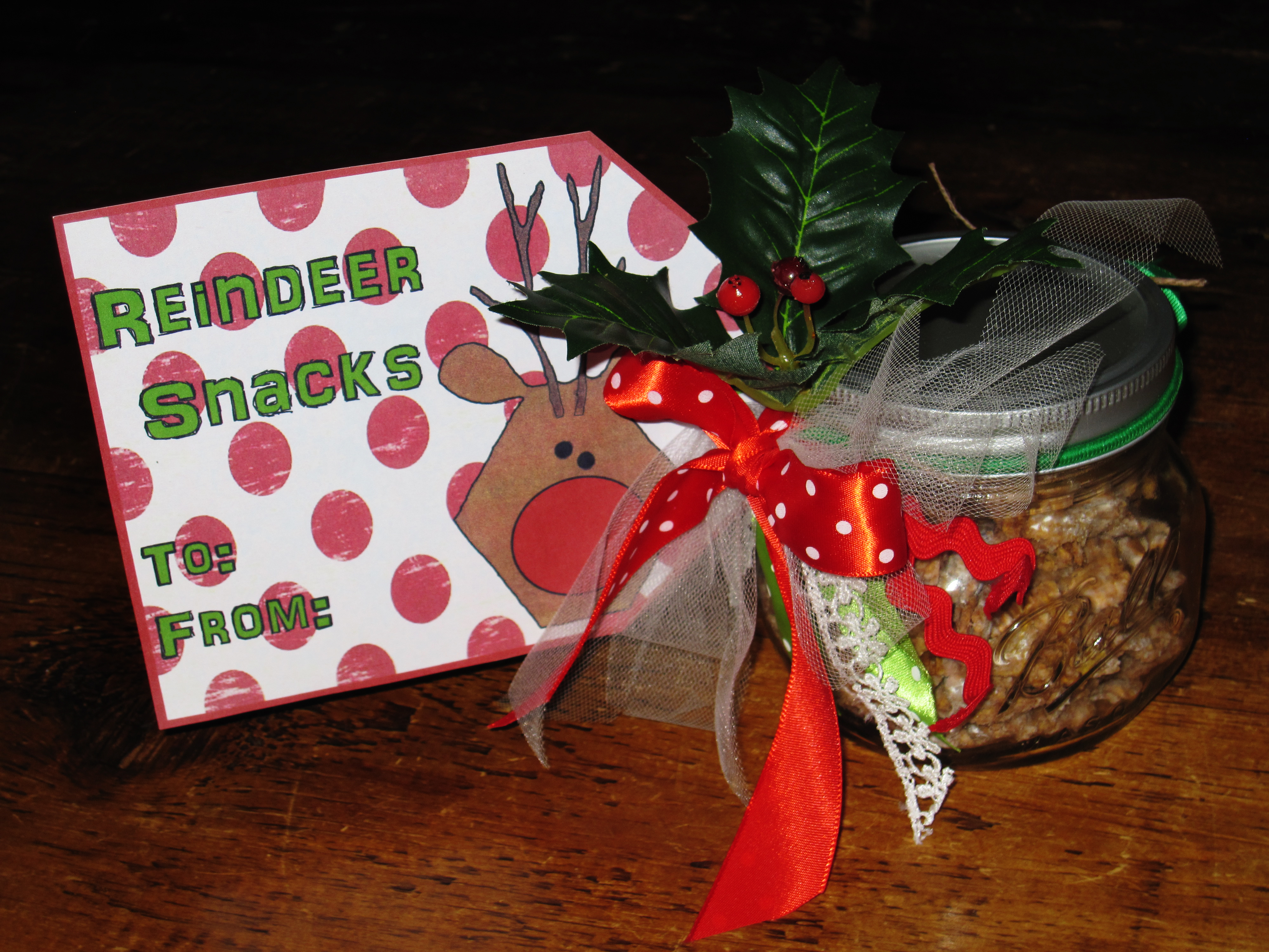 christmas party favors create my event