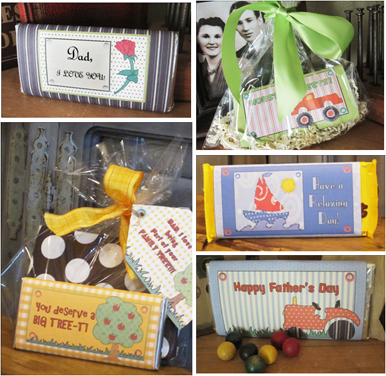 Fathers_day_candy_bar_wrapper_collage