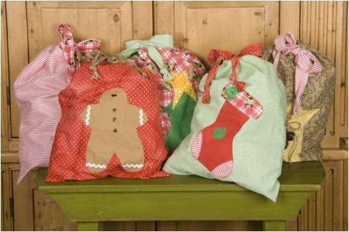 Christmas_candles_gift_bag#2