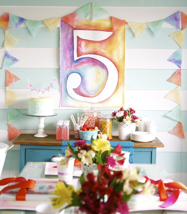 Diy_birthday_party