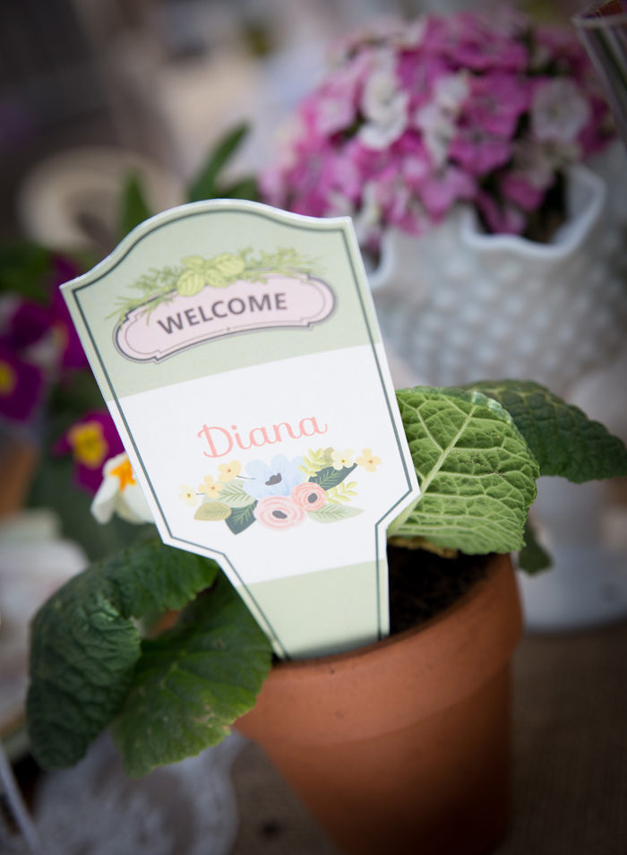 Name-Card-Flower