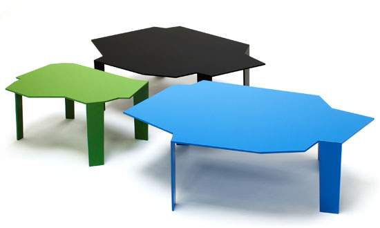 A New Collection From Council Design