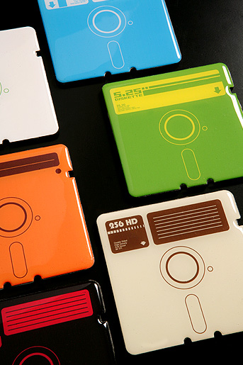 The floppy disk is back!