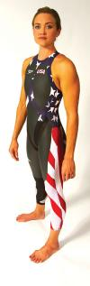 Team USA 2008 Olympic Speedo LZR Racer Officially Unveiled