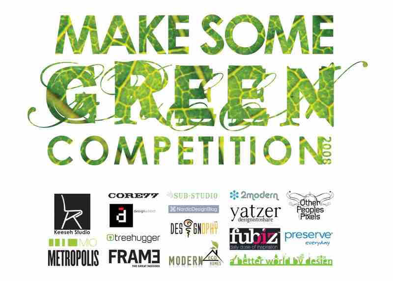 Make Some Green Competition