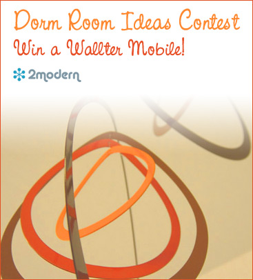Modern Dorm Room Decor Ideas Contest