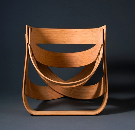 Bamboo furniture and accessories