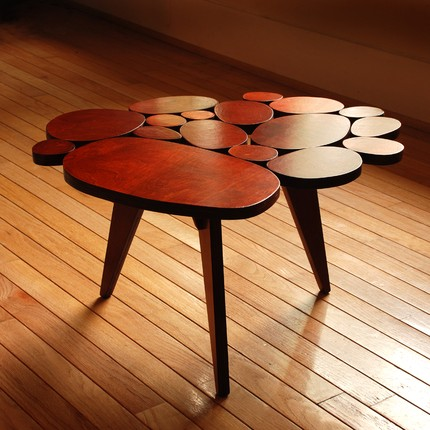 Modern Retro Tables at Etsy