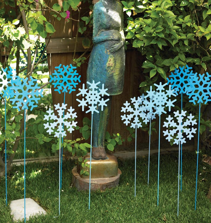 Easy Garden Decoration Ideas Photograph | ... & Event Ideas