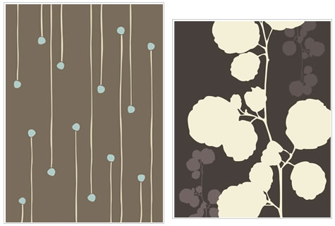 New Rugs from 2Modern & Emma Gardner Designs!