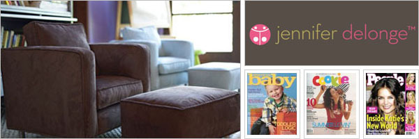 Jennifer DeLonge Hip Kids Furniture